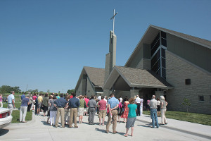 Learn more about King of Kings Lutheran Church, Cedar Rapids